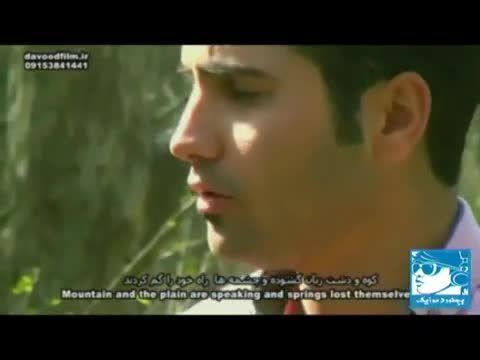 موزیک ویدیو عبدالرضا حصاری کرمانجی (کرمانج موزیک)