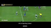 71 گل لیونل مسی در لیگ قهرمانان اروپا