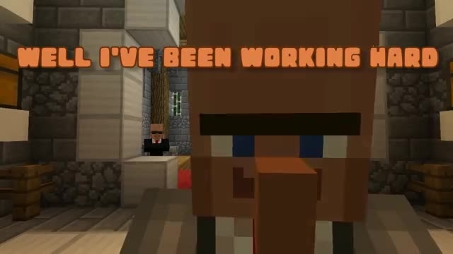 وقتی که جای Emerlad و Diamond عوض شه | Minecraft