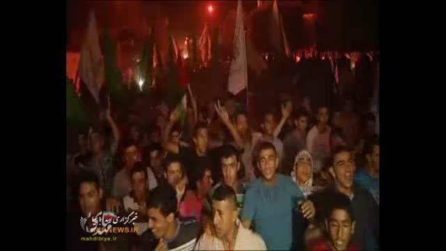 انتفاضه سوم فلسطین (قسمت اول)