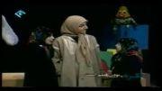کودکی بازیگران ایرانی