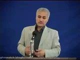 استاد حسن عباسی - جلسه 36 کلبه کرامت - قسمت چهار از هشت