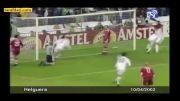 10 گل برتر رئال مادرید به بایرن مونیخ