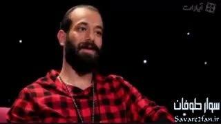 مصاحبه رضا رشیدپور با امیر تتلو (قسمت پایانی)