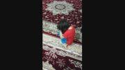 گریه یه دختر در غم مرتضی پاشائی