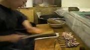 مار ماهی در چین
