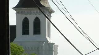 قاتل سیاه پوستان کلیسای کارولینای جنوبی بازداشت شد