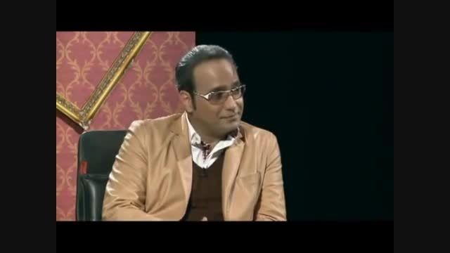دوربین مخفی - شوخی با شهرام شکوهی،  خواننده