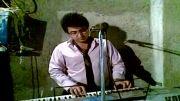 آهنگ مختارنامه با اجرای راشد ترکی