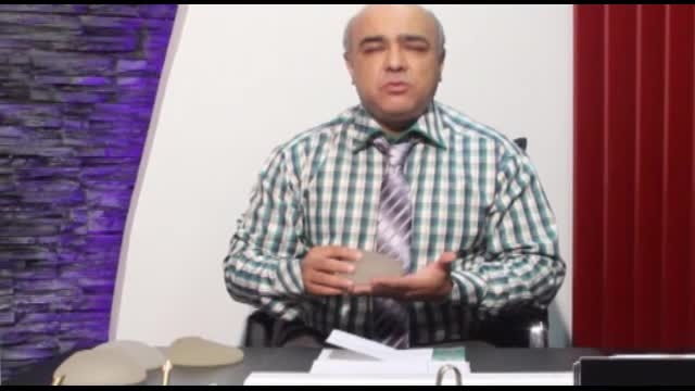 دکتر غلامرضا نوائی- پروتز سینه