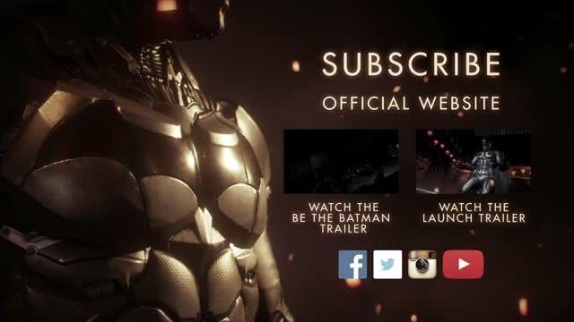 تریلر جدید Nightwing در Batman Arkham Knight - زکس گیم