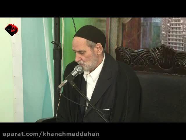 حاج محمد موسوی سجاسی،عید غدیر خم
