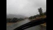یه روز بارونی