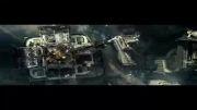 تریلر کامل یا تریلر دوم فیلم TMNT 2014