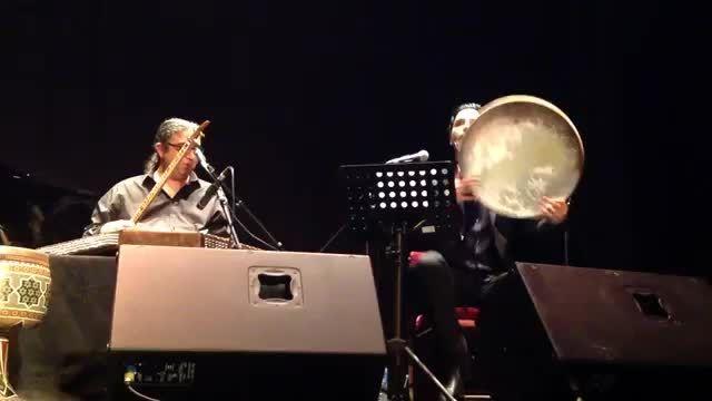 سامی یوسف-اجرای ترانه جان جانان در کنسرت برادفورد 2015