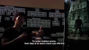 پشت صحنه فیلم the raid 1 - #1