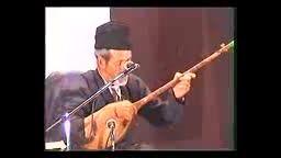 آهنگ ترکی خراسان-نوایی 3 -باخشی علیرضا سلیمانی