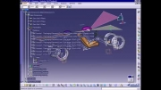 آموزش طراحی پارامتریک با کتیاCatia Automation-knowledge