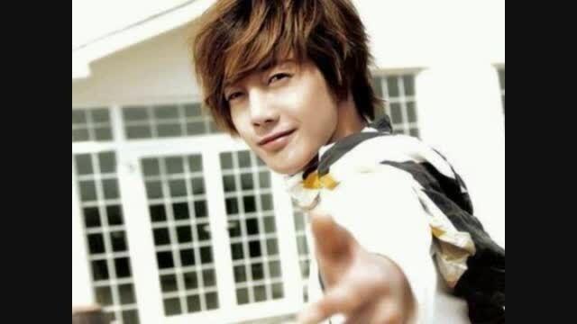 میکس تصاویر لی مین هو و کیم هیون جونگ