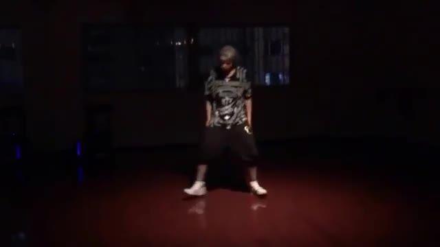 رقص هیپ هاپ