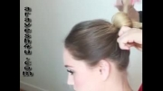 آموزش 10 مدل مو بسیار زیبا در 10 دقیقه arayesh4u.com