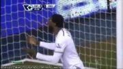 تاتنهام 1 - 5 منچستر سیتی / لیگ برتر هفته 23