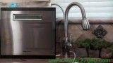 دستگاه تصفیه آب یونیزه rettin-9090