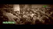 حاج حسین سیب سرخی، مدح ولادت حضرت رقیه (س) 91