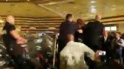 نزاع جان جونز و دنیل کورمیر در روزِ مطبوعاتی UFC 178