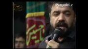 آخر همه سفرا کربلا - حاج محمود کریمی