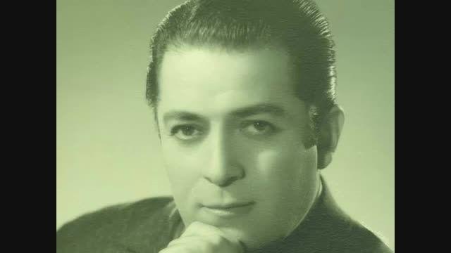 رشید بهبودف Rashid Behbudov - Lebu leb