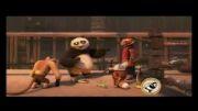 انیمیشن پاندای کنگفوکار-فصل اول-قسمت1(دوبله فارسی)