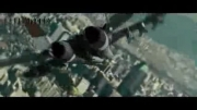نبردmig-29 کره شمالی باF-15 کره جنوبی