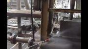 دستگاه واترجت صنعتی (فرنام صنعت) - شوینده فشار قوی ، آبپاش