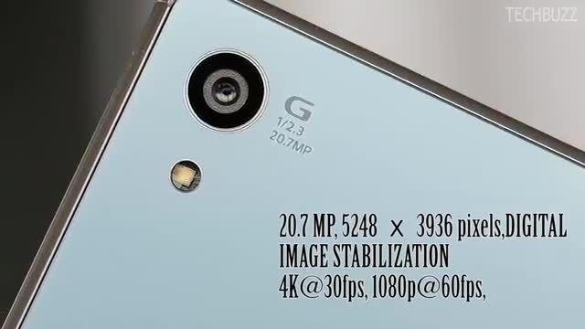 Galaxy Note 5 Vs Xperia Z3+ _Camera Test
