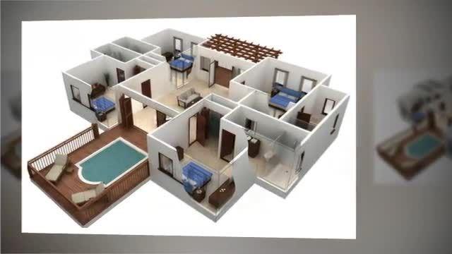 طراحی داخلی و دکوراسیون داخلی انواع ساختمان