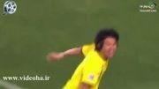 10 گل برتر لیگ قهرمانان آسیا 2013