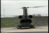 تست هلیکوپتری که شکست خورد