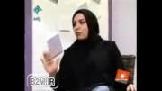 مصاحبه جنجالی با تهمینه میلانی در تلویزیون