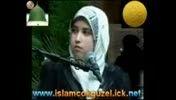سمیه خانم  واستاد مصطفی كامل ودستگاههای قرآنی