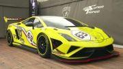 لامبورگینی - Lamborghini Gallardo LP 570-4 Super Trofeo 2013