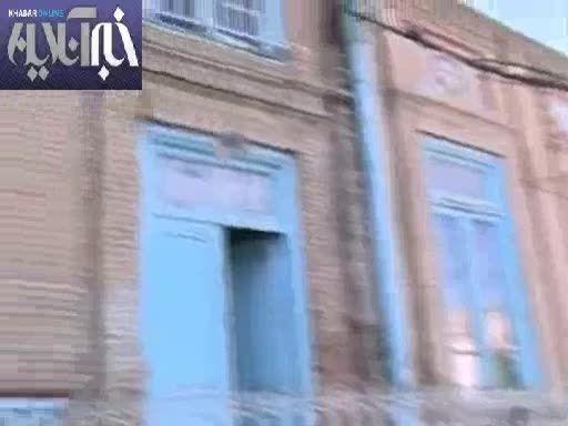 تصاویر دیدنی باغ لاله های ایرانی در تبریز....
