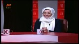 پاسخ مهراوه شریفی نیا به سوال گبرلو