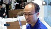 «کودیاک» و «ربات یار» دو فناوری جدید از دنیای روباتها