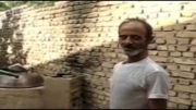 گلابگیری و عرقگیری در طزنج(محمد حسین زارعین)