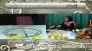 آموزش تصویری طراحی و ساخت میوه های حجمی فارسی