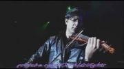 اجرای آهنگ من یه پرندم ایرج، توسط احسان خواجه امیری