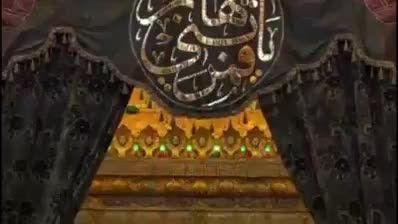 شفای عباس