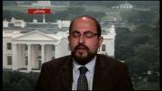 حمایت بی بی سی از جنایات اسرائیل در غزه