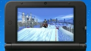 Snow Moto Racing 3D for 3DS